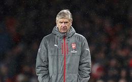 Vì tầm vóc của Arsenal, Arsene Wenger nên ra đi