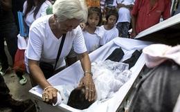 Thành phố chết chóc trong cuộc chiến chống ma túy ở Philippines