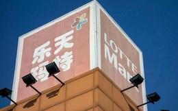Nhiều công ty Trung Quốc đồng loạt tẩy chay Lotte