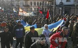 Donetsk tuyên bố phong tỏa chính quyền trung ương Kiev