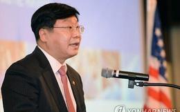 """Seoul: Không để Trung Quốc """"bắt nạt"""" các công ty Hàn Quốc"""