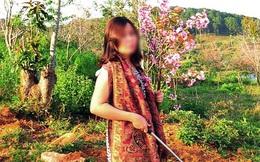 Thực hư chuyện bẻ hoa anh đào của nữ du khách ở Đà Lạt