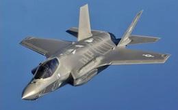 Tiêm kích F-35 tung cánh ở Syria: Cứu vãn tất cả