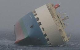 Một anh chàng dùng iPad làm định vị để lái tàu biển dài 15 mét, đang lái thì mất WiFi, tàu chìm