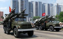 Báo Mỹ: Donald Trump đang tính chuyện dùng vũ lực với Triều Tiên
