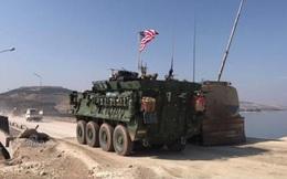 Lộ bằng chứng Mỹ điều bộ binh đến Syria?