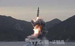 Hội đồng Bảo an họp khẩn tối nay bàn đối phó Triều Tiên