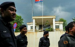Malaysia xem xét đóng cửa Đại sứ quán Triều Tiên