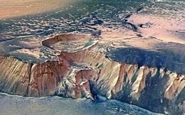 """NASA tiết lộ tham vọng biến toàn bộ sao Hỏa thành một hành tinh """"ở được"""""""