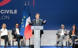 Ứng cử viên Tổng thống Pháp François Fillon bị nghi dính bê bối tài chính