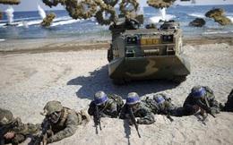"""Triều Tiên cảnh báo về """"một cuộc chiến thực sự"""" trong khu vực"""