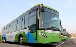 Báo cáo Chủ tịch Hà Nội về nghi vấn buýt nhanh BRT 'đội giá'