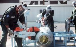 Nga bác bỏ cáo buộc của Mỹ liên quan đến Hiệp ước thủ tiêu tên lửa