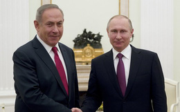 Israel cáo buộc Iran cản trở tiến trình hòa bình tại Syria