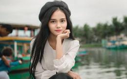 Cô gái Việt Nam bất ngờ xuất hiện trên trang mạng Ulzzang Hàn Quốc