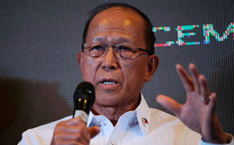 Nghi vấn âm mưu lật đổ Tổng thống Philippines Duterte