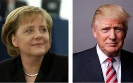 """Thấy khó """"nói chuyện với"""" Putin, Trump phải nhờ đến Merkel"""