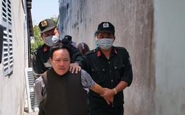 Tình tiết bất ngờ trong vụ nhân viên đâm Trưởng phòng Tư pháp huyện