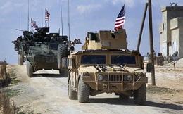 Tổng thống al-Assad chính thức lên tiếng về tin quân Mỹ tiến vào Syria