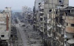 Quân đội Syria bao vây Damascus và chuẩn bị tấn công Raqqa