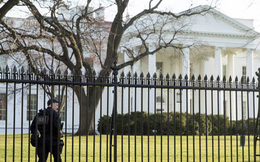 Nhà Trắng Mỹ lại bị đột nhập, đối tượng nói là bạn của ông Trump