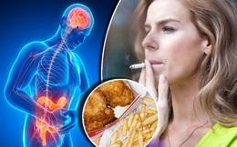 Nguyên nhân làm tăng tỷ lệ ung thư đại trực tràng ở người trẻ tuổi