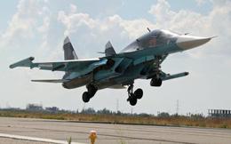 Nga bất ngờ thay thế hệ thống Khibiny trên Su-34