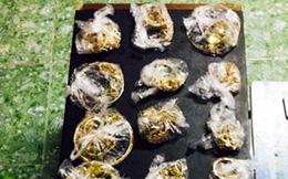 Cảnh sát dồn sức thu hồi số vàng kẻ trộm bán liên tỉnh