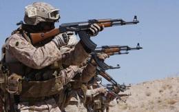 Mỹ lén lút mua súng Kalashnikov qua trung gian