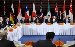 Hội nghị cấp cao TPP tìm hướng đi mới khi không có Mỹ