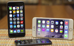Apple có thể bị phạt nặng vì làm giá iPhone ở Nga