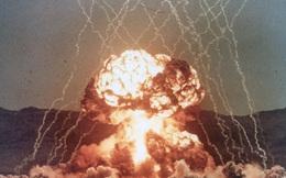 Chính phủ Mỹ vừa công bố 750 thước phim thử nghiệm vũ khí hạt nhân lên YouTube, xem tại đây