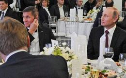 Mỹ: Cựu Cố vấn An ninh Michael Flynn nhận hơn 55.000 USD từ Nga