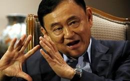 Cựu Thủ tướng Thái Lan Thaksin bị truy thu hơn 300 triệu USD tiền thuế