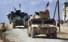 """Binh sĩ Nga, Mỹ cố tình """"ngó lơ"""" nhau trên chiến trường Syria"""