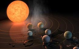 """Phải chăng đây là minh chứng """"Hệ Mặt trời 2.0"""" có người ngoài hành tinh?"""