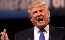 Ông Trump chi 4 tỷ USD xây bức tường biên giới Mexico