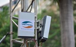 Viettel công bố phủ sóng 4G trên toàn quốc