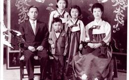 """Cuộc đời bi kịch của """"Công chúa Nhà Xanh"""" và Tổng thống Hàn Quốc Park Geun-hye"""