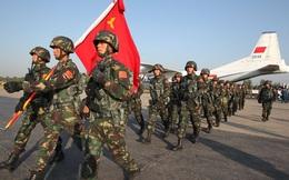 Trung Quốc giải tán 5 trong số 18 quân đoàn chủ lực