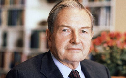 Tỷ phú Mỹ David Rockefeller qua đời ở tuổi 101
