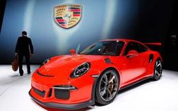 Cứ mỗi một chiếc xe bán ra, BMW lãi 5.000 USD, Porsche lãi tới 17.250 USD