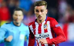 Griezmann để ngỏ khả năng chơi cho Real và Barca