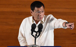 Philippines có kế hoạch phản đối Trung Quốc xây dựng trên bãi cạn Scarborough