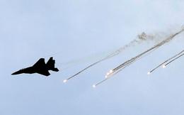 Vẫn không kích ở Syria, Israel gửi thông điệp cứng rắn tới Nga