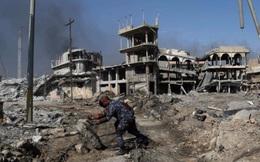 Mỹ họp với ngoại trưởng 68 nước bàn cách đánh IS