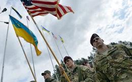 Ukraine muốn trở thành đồng minh không thuộc NATO của Mỹ