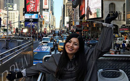 Nhiều bạn trẻ chấp nhận nợ ngập đầu để đi du lịch khắp thế giới