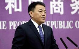 Trung Quốc lên tiếng vụ Hàn Quốc kiện lên WTO
