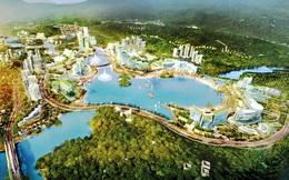 Sun Group và FLC đều muốn đầu tư dự án khu nghỉ dưỡng giải trí có casino ở Vân Đồn